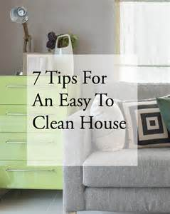 7 And Easy Kitchen Cleaning Ideas That Really Work 7 Tips For An Easy To Clean House