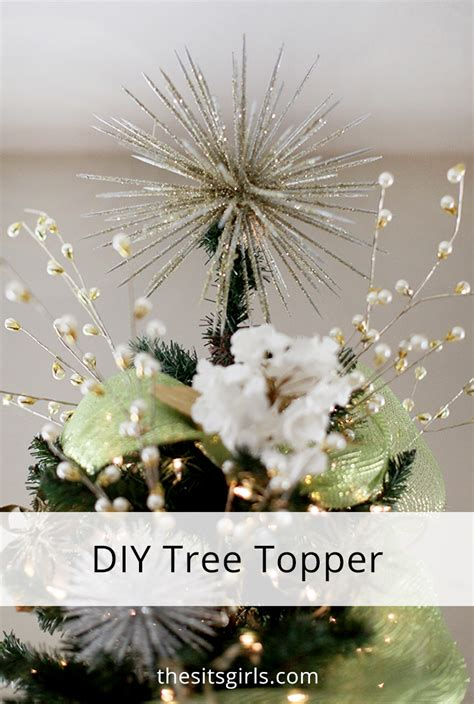 make your own christmas tree topper handmade tree ornaments toilet paper roll ornaments