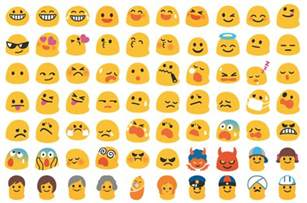 how to see iphone emojis on android emoji see how emojis look on android vs iphone