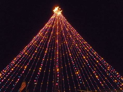 zilker tree lighting south austin christmas things to do