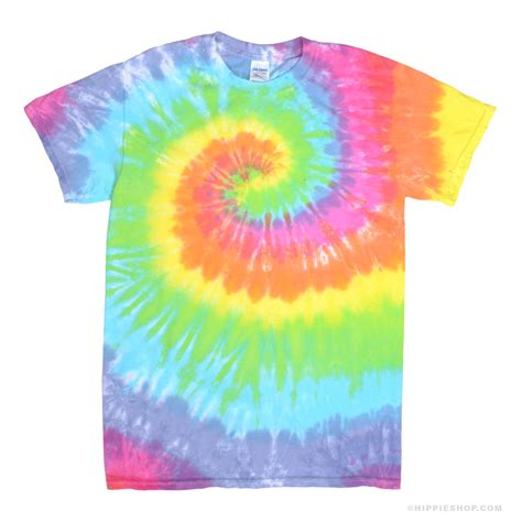 how to tie dye shirts that are styleskier