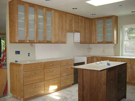 where to place handles on kitchen cabinets kitchen cabinets handles placement loccie better homes