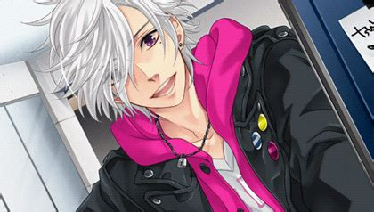 tsubaki brothers conflict brothers conflict passion pink tsubaki love colored sky
