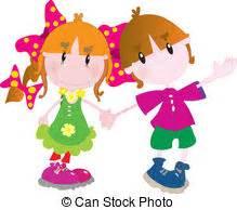 clipart amicizia amici bambini amicizia disegno bambini illustration