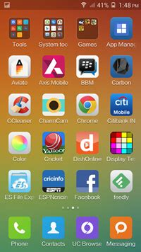 yureka themes apk get miui 6 launcher for any android phone 18apk