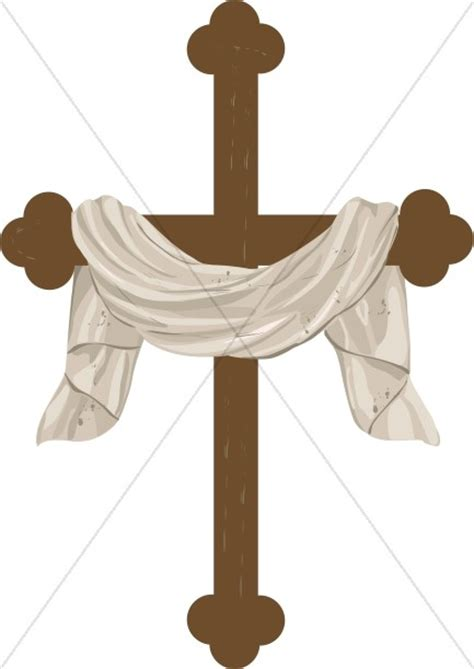 draped cross cross clipart cross graphics cross images sharefaith