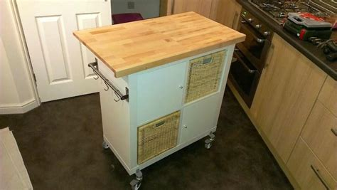 Ikea Rolling Kitchen Island Butcher Block Ikea Kitchen Island Ideas Cabinets Beds