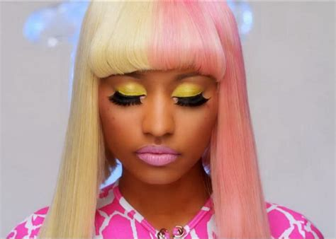 Nicky Sued by The Makeup Musing Of Nicki Minaj
