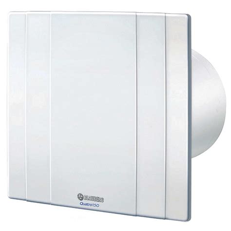 bathroom exhaust fans bunnings blauberg 150mm quatro150 white exhaust fan bunnings warehouse