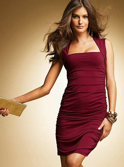 sexy dresses trends   wow style