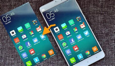 Hp Xiaomi Semua Seri cara screenshot di hp xiaomi semua seri bisa tiga jari atau pakai fitur lengkap rancah post