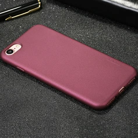 Softcase Soft Iphone 7 Plus Original X Level Natureliving Rubber get cheap iphone 7 aliexpress alibaba