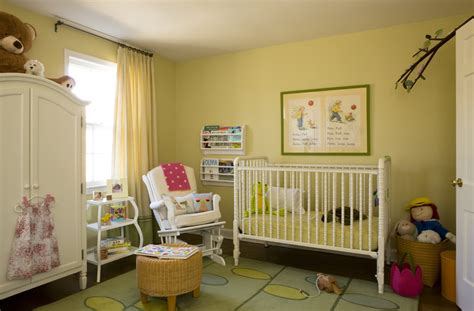 yellow baby bedroom gorgeous winnie the pooh nursery fashion dc metro shabby chic kids decorators with
