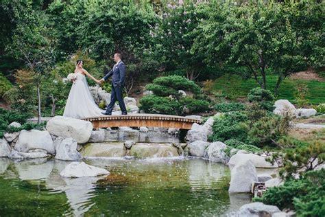 Japanese Friendship Garden Wedding - japanese friendship garden weddings dj productions