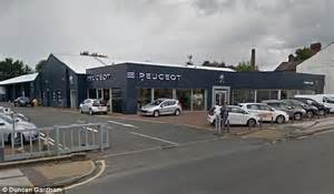 Peugeot Dealers In Manchester Stockport Finds Four Year With Bag Of