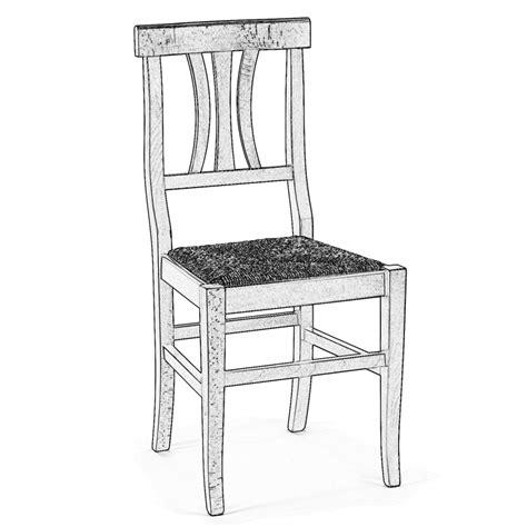 sgabelli in legno arte povera sedia legno grezzo arte povera sedie grezze da verniciare