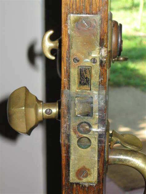 Front Door Lock Replacement Front Door Mortise Handleset Mortise Lock Front Doors Doors And Locks