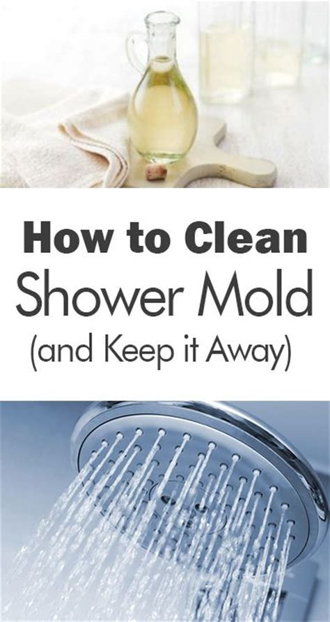 how to clean mold bathroom cleaning clean shower shower cleaning getting rid of