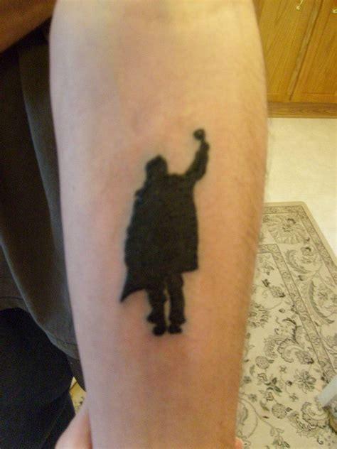 club tattoo bender i need a breakfast club it is