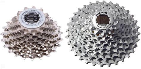 mtb cassette mountain bike cassettes reviews comparisons specs