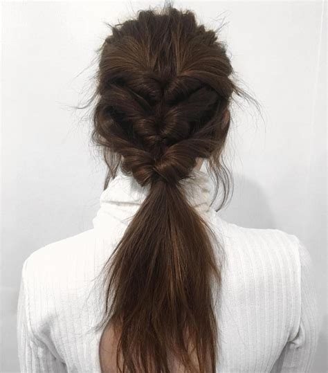 hairstyles for long hair ponytail cute ponytail hairstyles for long hair hairiz