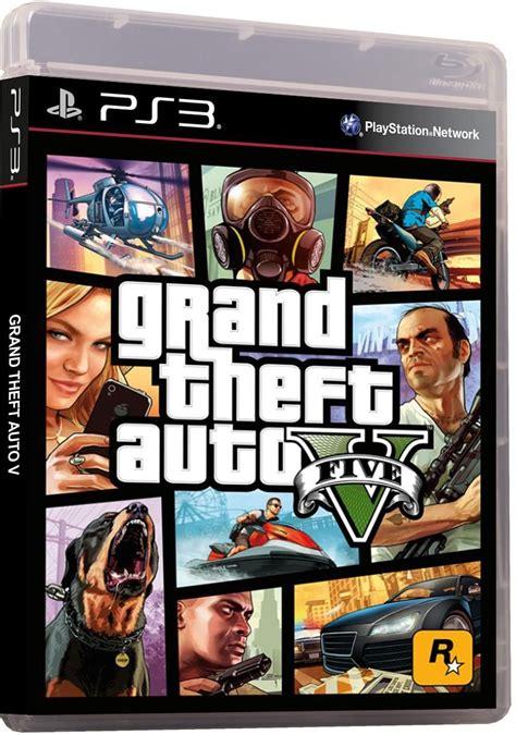 Grand Theft Auto V Ps3 by Grand Theft Auto V Gra Ps3 Ceneo Pl