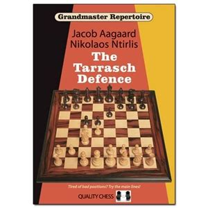 1 d4 d5 a classical repertoire books grandmaster repertoire the tarrasch defence nikolaos