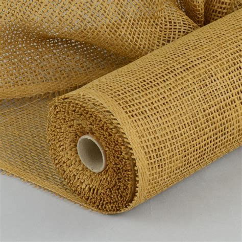 How To Make Paper Mesh - 21 quot paper mesh roll paper burlap 10 yards rr900118