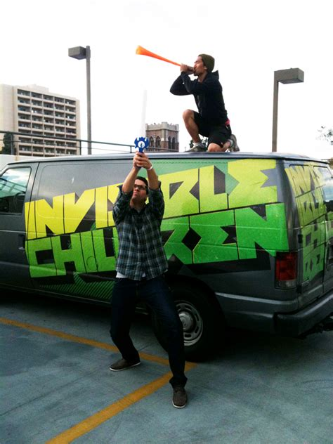 Hit The Thrice by Welcome Back Nathan And Eugene On Tour Now With