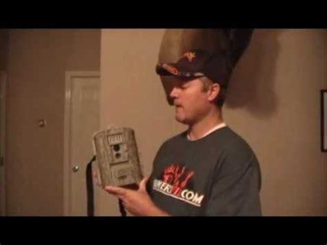 moultrie game spy d55 ir 5mp ir trail camera | doovi