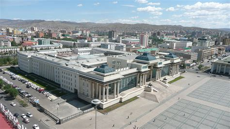 House Building House Style government palace mongolia wikipedia
