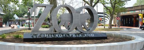 Philadelphia Zoo L H Sign Company Philadelphia Pa Philadelphia Zoo Lights