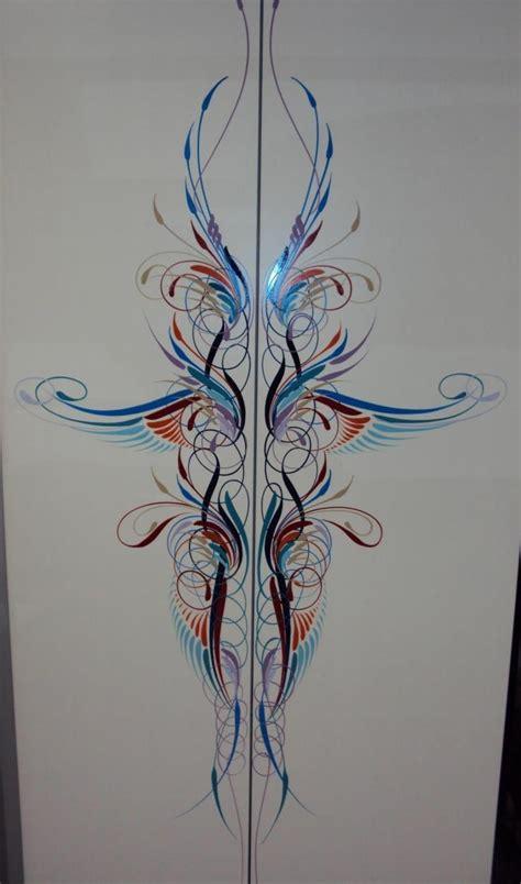 pinstriping tattoo designs wow so sweet pinstripes airbrushing drawings