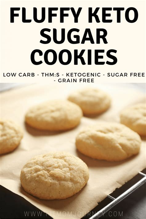 whole grains on keto fluffy keto sugar cookies thm s low carb ketogenic
