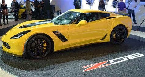2016 corvette stingray price 2016 chevrolet corvette gtopcars com