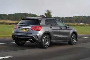 Mercedes Pictures Mercedes Gla Review Pictures Auto Express