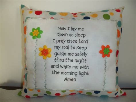 Pillows And Prayers by 1000 Images About Prayer Pillows On Bedtime