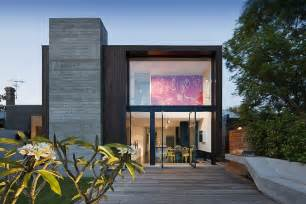 Modern Home Design Colors by Colorful Interiors For A Classy Exterior South Yarra