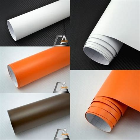 Autofolie 4 You by Autofolie Matt Car Wrapping Bubble Free Self Adhesive Bonding