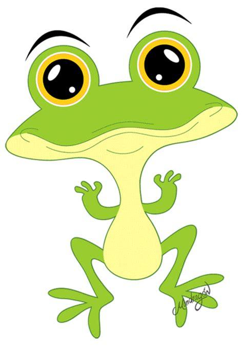 imagenes de ranas animadas navideñas ideas de manualidades ranitas 3