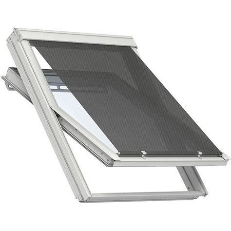 Verdunkelungsrollo Velux Dachfenster 60 by Velux Hitzeschutzrollo Au 223 En Manuell Mhl Ck00 5060