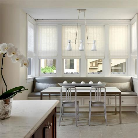 Kitchen With Banquette Banquette Seating In Kitchen Ideas Banquette Design