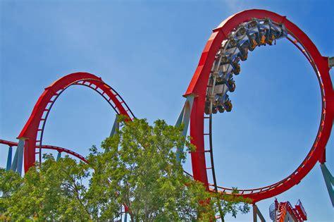 theme park spain 5 of the best amusement parks in spain