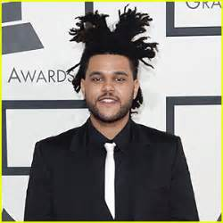 the weeknd hair 2015 wdywt march 03 2015 streetwear
