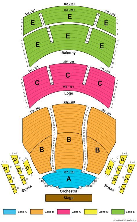 aronoff center seating aronoff center seating chart aronoff center