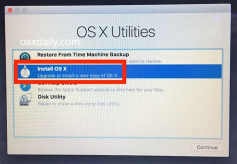 format a mac to factory settings how to reset mac to factory settings