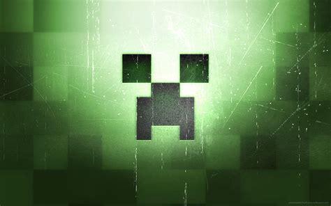 desktop themes minecraft minecraft creeper desktop backgrounds wallpaper cave