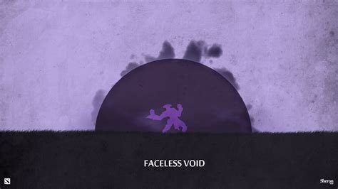 faceless void wallpaper dota 2 dota 2 faceless void wallpaper by sheron1030 on deviantart