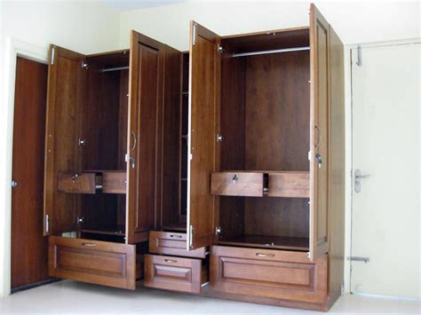 Large Wardrobe Closets by Large Wardrobe Closet Ideas Advices For Closet