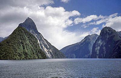 fjord queenstown queenstown fjordland